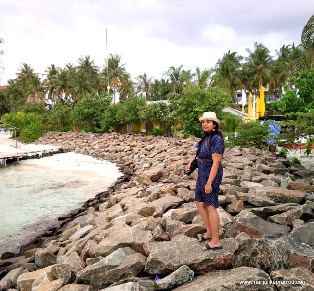 Enjoy a complete day in Maafushi Island.