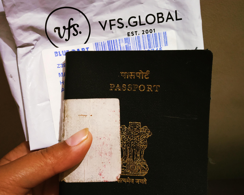 Belgium Visa for Indian