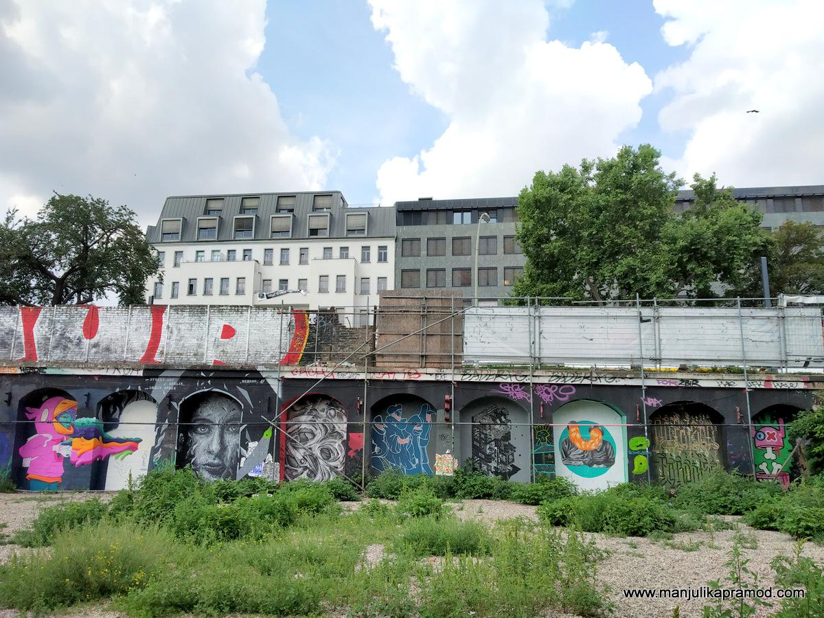 Sweetspots of Berlin