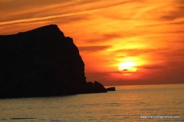 Virtual Travel to Ibiza