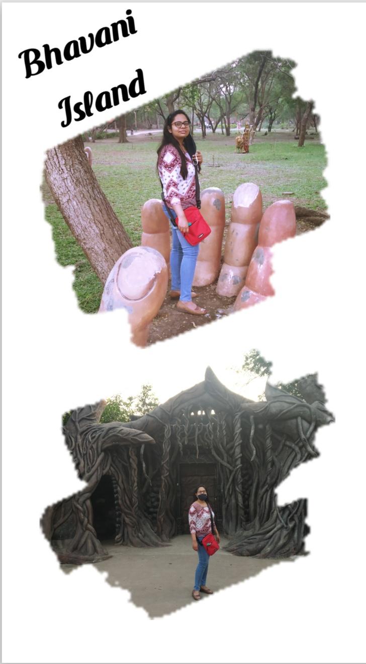 How to go to Bhavani Island