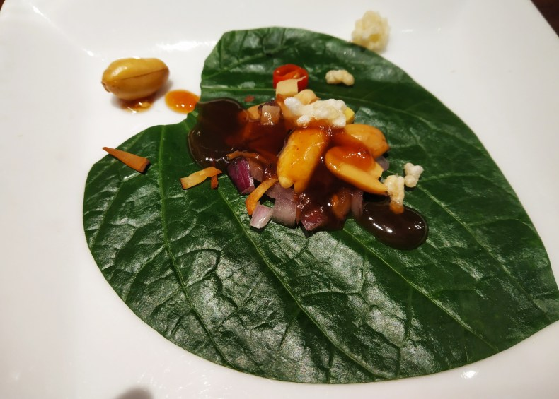 Picture of Thai paan