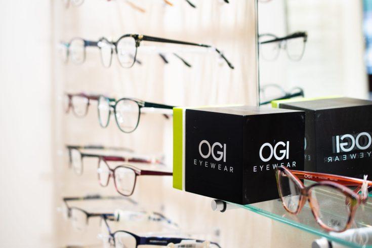 OGI eyewear
