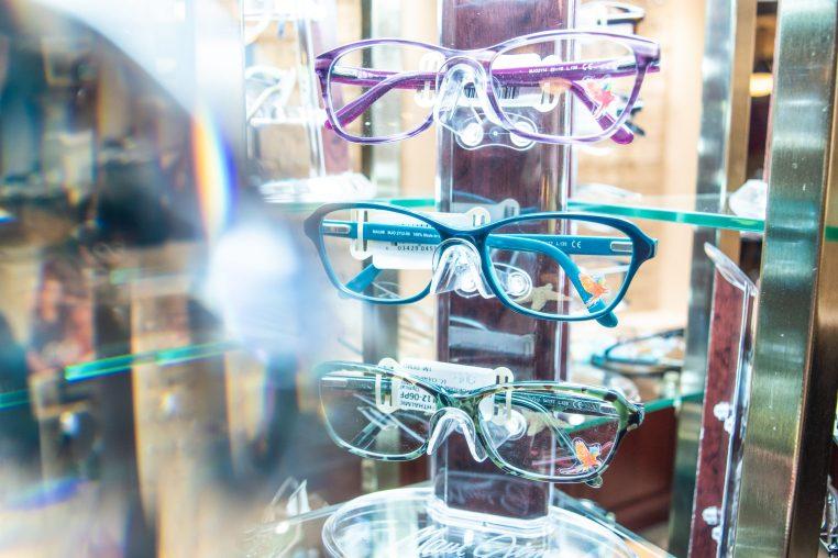 eyeglasses 11