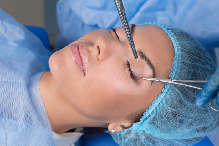 Treatment and care for eye surgeries including non-cosmetic eyelid surgery, non-cosmetic Botox injections for Blepharospasm and care for Basal Cell Carcinoma.