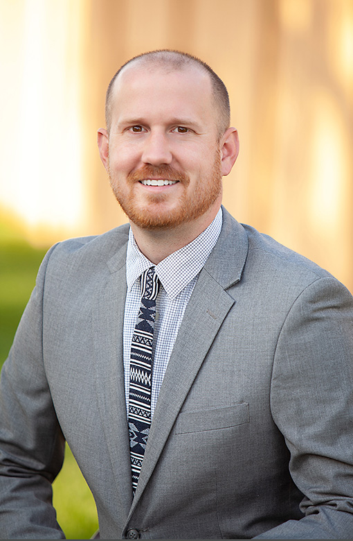 Dr  Nathan Carpenter | Ophthalmology Associates | Mankato