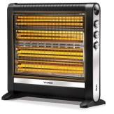 Das 3in1 Gerät für jede Situation. Infrarot Heizstrahler, Ventilator, Luftbefeuchter