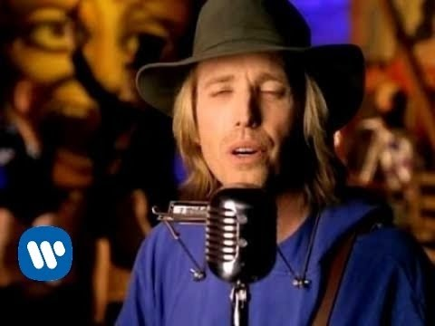 Tom Petty – You Don't Know How It Feels #manlymusicfriday