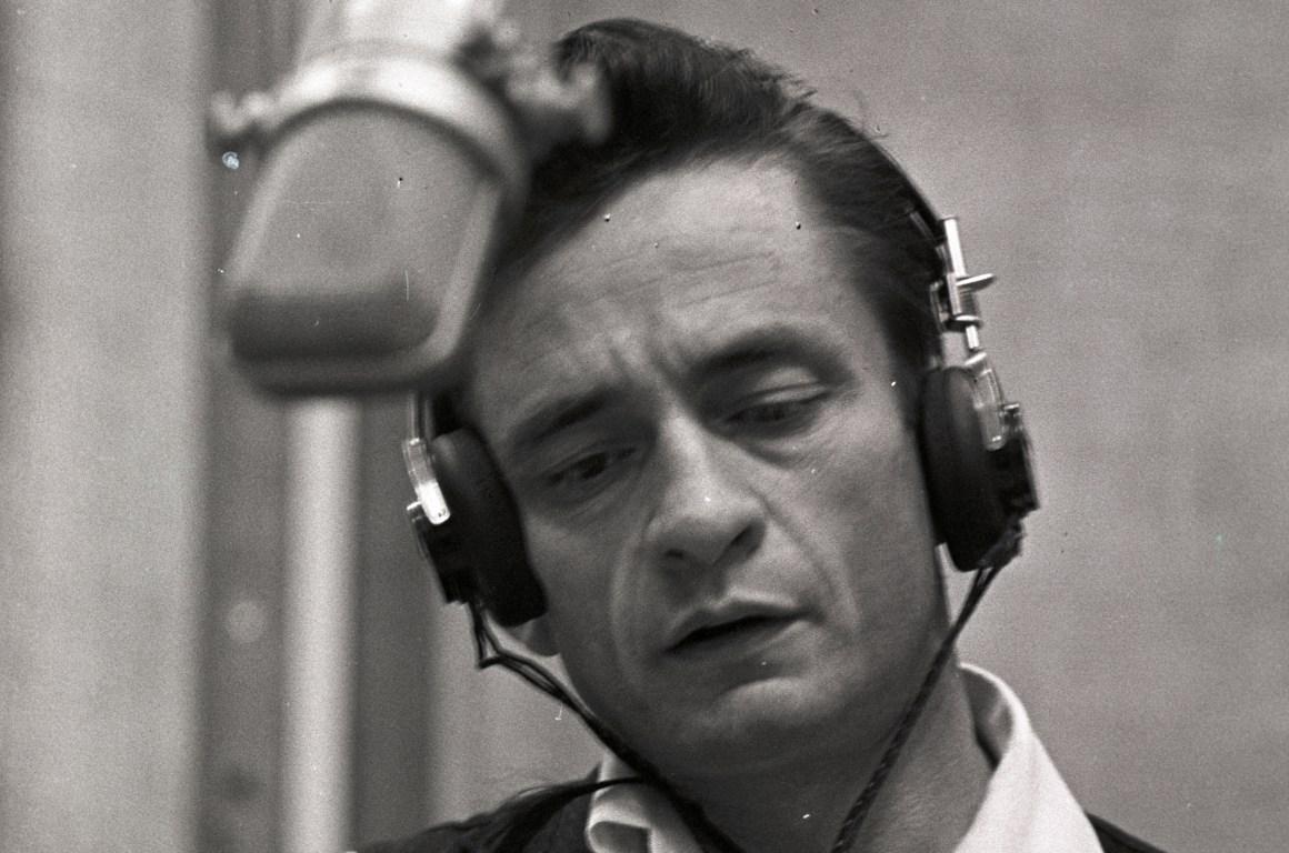 Johnny Cash – #mancrushmonday
