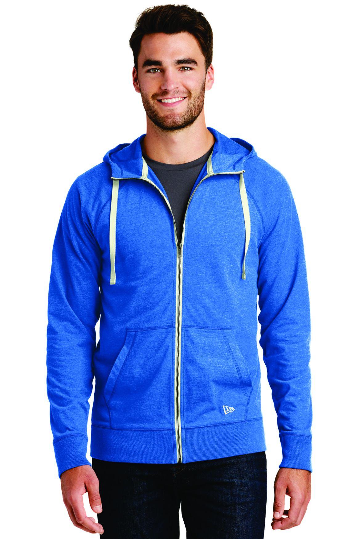 zip blue