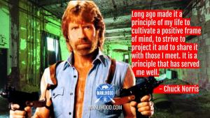 Chuck Norris Quote Wallpaper Invasion USA