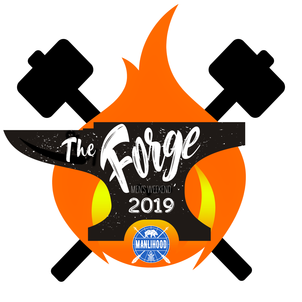 The Forge Logo