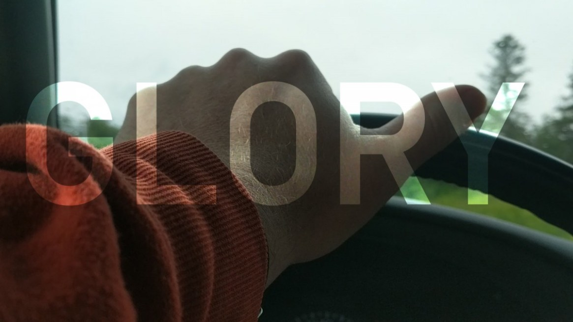 Glory - A Video Blog by Josh Hatcher about personal development for men