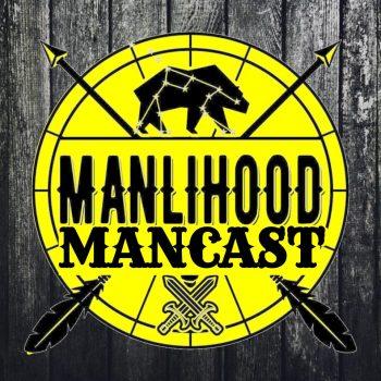 Manlihood ManCast Logo Josh Hatcher