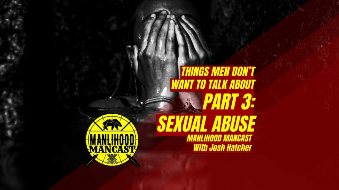 podcast for men about sexual abuse