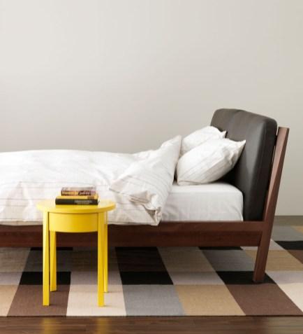 Nukumme jopa kolmasosan elämästämme, joten laadukkaan nukkumisympäristön merkitystä ei voi liikaa korostaa.