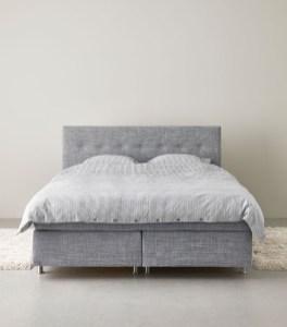 Makuuhuoneen tekstiilejä löytyy jokaiseen makuun.