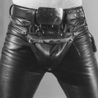 Leather Crotch, 1980 ©Robert Mapplethorpe Foundation