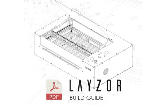 LAYZOR plans now available