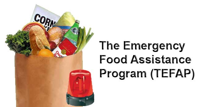 How Get Emergency Food Stamps