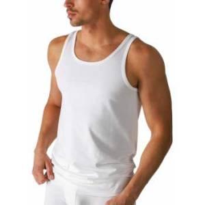 Mey heren hemd wit- Dry Cotton- 46000