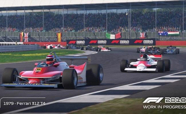 F1 2018 Preview Beter Dan Zijn Voorganger Manners