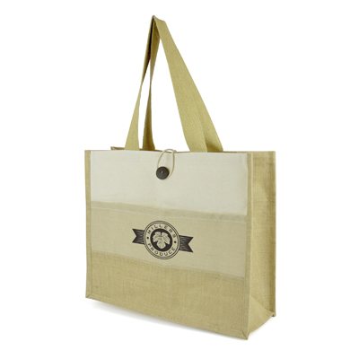 4fb8ee3d759 WESTWOOD SHOPPER - Mannik Merchandise LTD