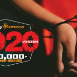 Child trafficking and Destiny Rescue - doing nothing is not an option