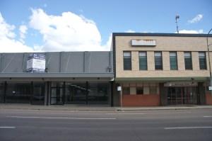 Newcastle, 2008