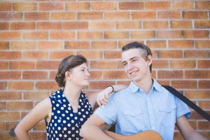Sweet Nothin' - Grace Callaghan and Jai Harrison