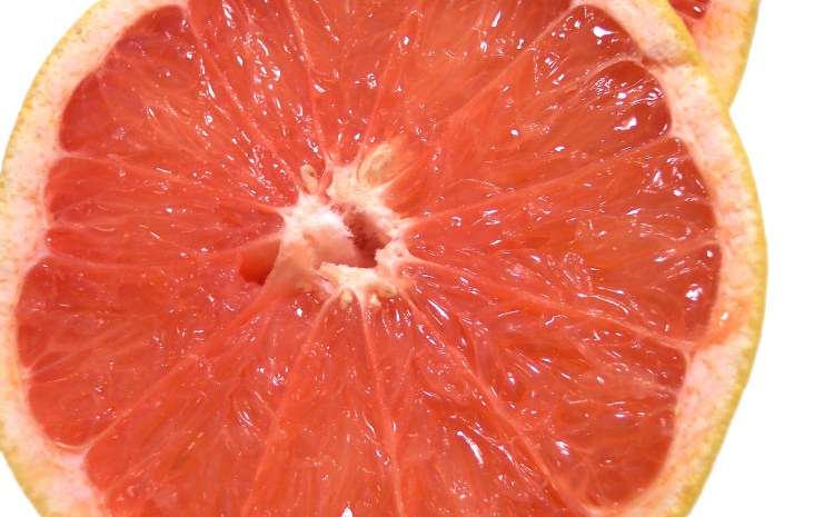 Grapefruit Glut