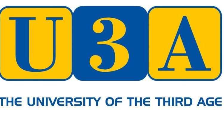 Welcome to the U3A