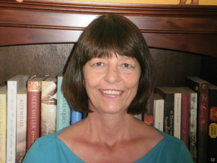 Annette Marfording
