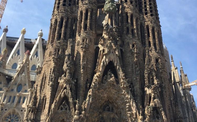 TRAVEL . . . magical Spain!