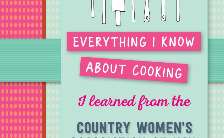 A Staple In Every Kitchen – a CWA Cookbook