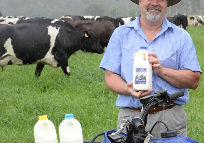 The dairy dilemma