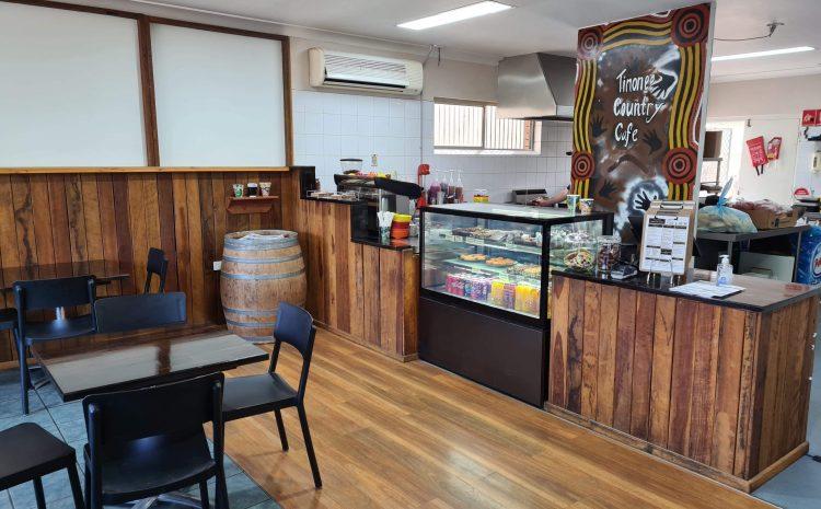 CAFÉ SOCIETY…  TINONEE STYLE!!