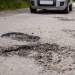 THE STATE OF OUR ROADS – DOES COUNCIL CARE?