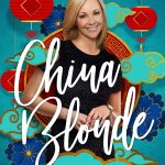"""China Blonde"" A Memoir"