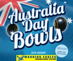 Australia Day Bowls