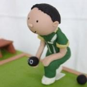 bowler