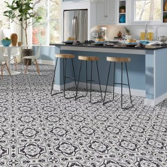 Kitchen Floor Tile Designs Redoing Luxury Vinyl Sheet Layout Design Inspiration ...