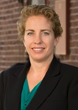 NH divorce attorney Anna Zimmerman