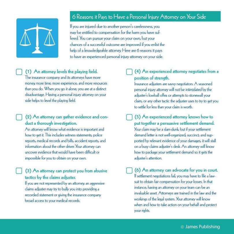 retain personal injury attorney