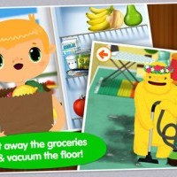 Things I Love - Toca Boca House