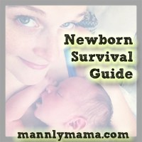 Newborn Survival Guide