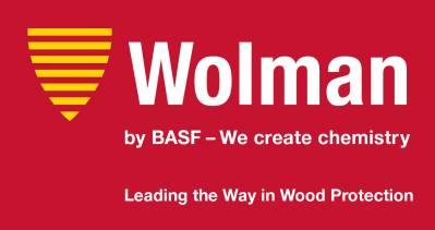 Wolman Logo