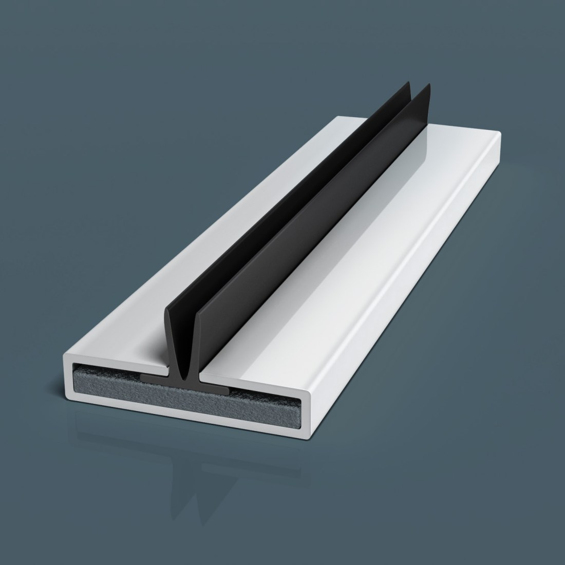 Flexifin Pyrostrip 500 Twin Blade Illustration