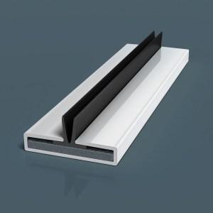 Flexifin Pyrostrip 500 Twin Blade Illustration