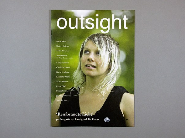 outsight cover